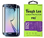 Original Tough Lee Tempered Glass1. Buy Tough Lee Tempered Glass for Samsung Galaxy S6 Edge only from Seller PankyPunnu who is manufacturer and importer of the product.2. No other seller is authorized to sell Tough Lee Tempered Glass Screen Protector...