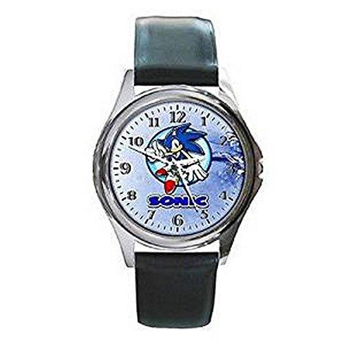 bijoux-kids-bijoux-montre-sonic-sega-le-herisson-ton-argent