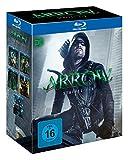 Staffel 1-5 (Limited Edition) (exklusiv bei Amazon.de) (20 DVDs)