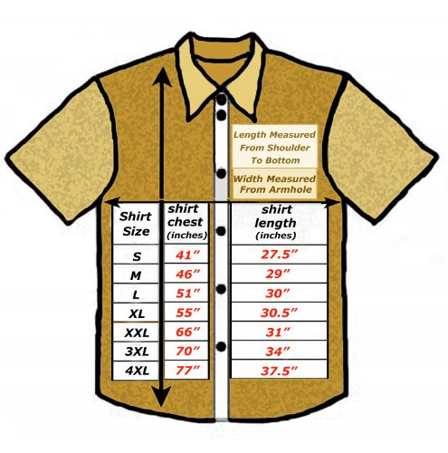 LA LEELA Strand Hawaiihemd Herren XS - 5XL Kurzarm Front-Tasche Hawaii-Print Casual Button Down Hemd Weiß Weiß