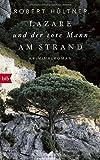 Image of Lazare und der tote Mann am Strand: Kriminalroman