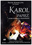 Karol, un Papa rimasto uomo (IMPORT) (Keine deutsche Version)
