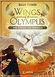 Wings of Olympus 1 - Die Pferde des Himmels