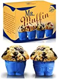 Best Delight Jewelry Friend Jewelry Foods - Set of 6 Mr Muffin
