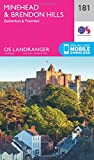 The OS Landranger Map is the ideal map for planning the perfect day out. This best known national map series provides all the information you need to really get to know an area, whether you are a visitor or a local resident.This map comes with a digi...