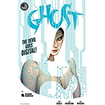 Ghost #7