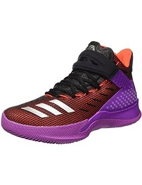 adidas Herren Ball 365 Basketballschuhe