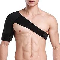 Gogo Schulter Unterstützung Bandage SBR Schulter Band, Rotator Cuff Unterstützung für verletzungsprävention, Schmerzlinderung preisvergleich bei billige-tabletten.eu