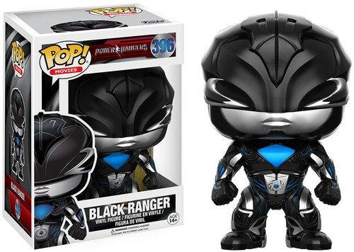 FunKo 12342 POP Vinylfigur: Power Rangers ? Der Film: Schwarzer Ranger Preisvergleich