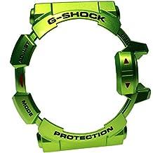 Casio G-Shock Bezel Grün Gehäuseteil Lünette für GBA-400 10488601