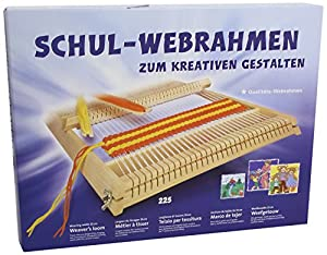 Allgäuer Webrahmen 225 - Telar (25cm)