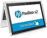 HP Pavilion x2 Windows Tablet - 4