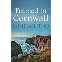 Framed in Cornwall (Rose Trevelyan