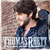 Thomas Rhett Musica Country