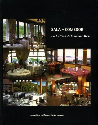 Sala-comedor - la cultura de la buena Mesa (Mesas De Sala)