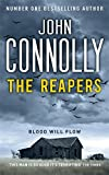 The Reapers: A Charlie Parker Thriller: 7 by John Connolly (2009-01-22)