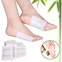 Eco Fox Relaxing Foot Pads - 10 count preisvergleich bei billige-tabletten.eu