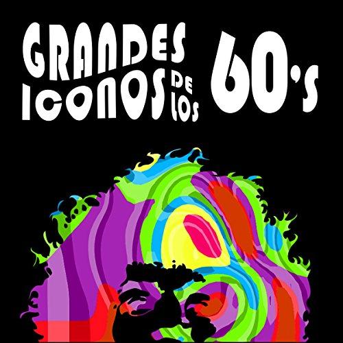 Grandes íconos de los 60's [Great Icons of the 60's]  Audiolibri