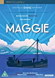 The Maggie (Ealing) *Digitally Restored [DVD] [2015]
