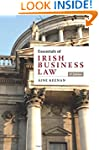 Essentials of Irish Business Law