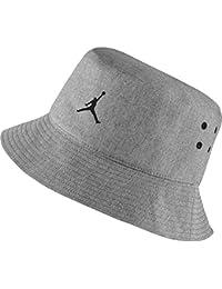 64cdd560b11f Nike JORDAN 23 LUX BUCKET HAT Cap- Michael Jordan line for Unisex