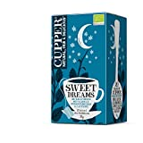 Cupper Tea - Sweet Dreams Bio-Kräutertee, 30 g