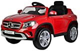 #9: PA Toys Licensed Mercedes Benz GLA Class 12V Battery Operated Car (White)