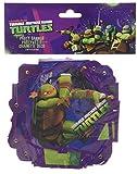 Nickelodeon Turtles Partykette