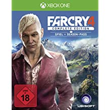 Ubisoft XB360 Far Cry 4