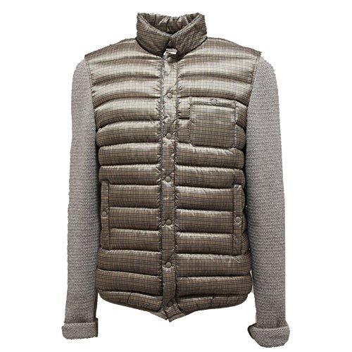 63141 giubbotto piumino MAURO GRIFONI giacca giaccone uomo jacket men [48]