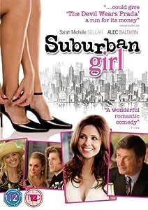 Suburban Girl [DVD]