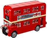 Genuine Lego Creator LONDON BUS Promo Set - 40220 Rare Collectors Item