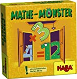 Haba 7179 - Mathe-Monster