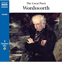 The Great Poets William Wordsworth (Great Poets)