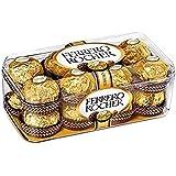 Ferrero Rocher Chocolate 16 Pieces, 200gm (Pack of 1)