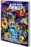 New Avengers Volume 11: Search For The Sorcerer Supreme TPB (Graphic Novel Pb)
