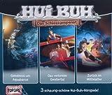 04/3er Box-Spukbox 4 - Folge 10/11/12