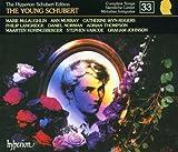 Schubert: intégrale des lieder, Vol. 33 (The Young Schubert)