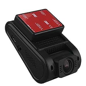 dash cam viofo a119s camera enregistreur voiture avec condensateur integre novatek nt96660. Black Bedroom Furniture Sets. Home Design Ideas