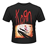 Photo de Plastic Head Korn Korn - T-Shirt - Homme par Plastic Head