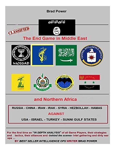 ISIS: The End Game of Middle East and Northern Africa