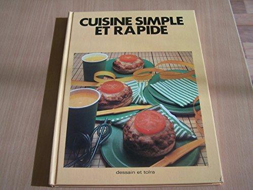 Cuisine simple et rapide par Collectif