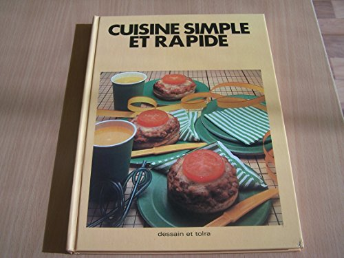 Cuisine simple et rapide