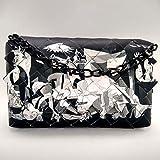 Borsa a mano artigianale donna Guernica