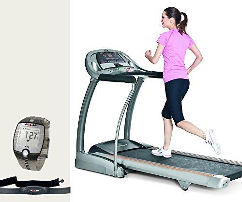 Horizon Fitness Elite T4000 Laufband - Testsieger www.etm-testmagazin.de - 07/2015