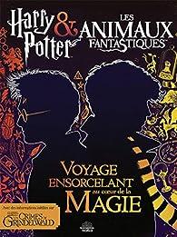 Harry Potter & Les Animaux fantastiques par Michael Kogge