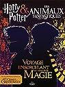 Harry Potter & Les Animaux fantastiques par Kogge