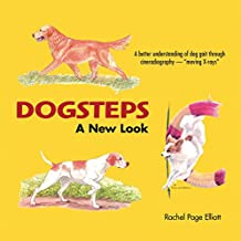 """Dogsteps - a New Look: A Better Understanding of Dog Gait Through Cineradiography (""""moving X-rays"""")"""