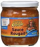 CHALEUR CREOLE Sauce Rougail 380 g - Lot de 3...