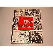 DIBUJO DE HISTORIETAS